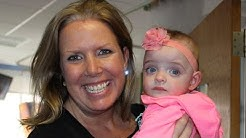 Baby Who Had No Hospital Visitors For 5 Months Adopted By Nurse