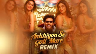 Ankhiyon Se Goli e Remix DJ Syrah DJ Harsh Mahant Mp3 Song Download