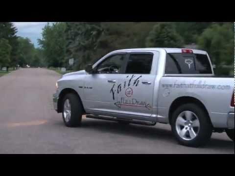 """2009 Dodge Ram Exhaust Hemi Magnaflow 14"""" 12198"""