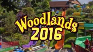 A Day At Woodlands Leisure Park 2016