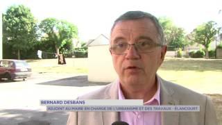 Elancourt : le foyer Adoma sera reconstruit
