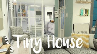The Sims 4: Speed Build - Tiny House