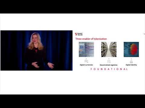 Consensus: Invest 2017 | Tokenization in Asset Management