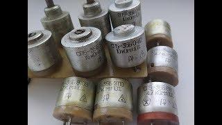 СП5-35Б резистор Pd 58%..обзор.
