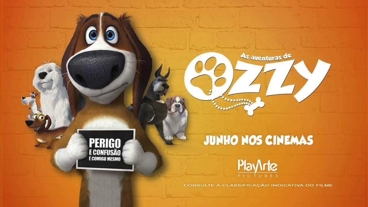 فلم كرتون الكلب أوزي مترجم - اشترك بالقناة لمزيد من الافلام الرائعة