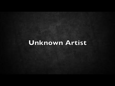 Unknown Artist Lyrics Video