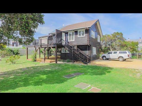 4 Bedroom House For Sale In Western Cape   Overberg   Hermanus   Fisherhaven   6 Park S  