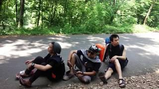Exploring Mount Klotok (MBOLANG)