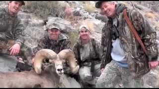 September 2011 Video Extra - Zach Anderson Nevada Sheep