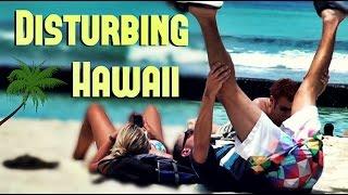 DISTURBING HAWAII PRANK!!