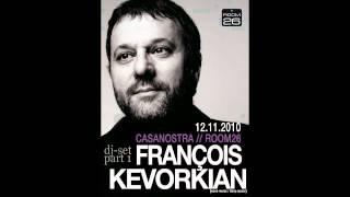Francois Kevorkian - DjSet in CASANOSTRA (part 1).avi