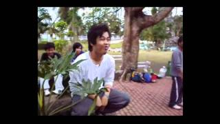 Parkour Lucena (Philippines) - Farewell Jam Session for Jabbie