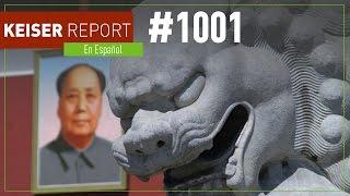 El contrataque del neoliberalismo (E1001) - Keiser Report en español