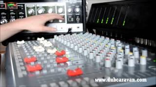Dub Caravan - TOWER DUB (Live Dub Mix)