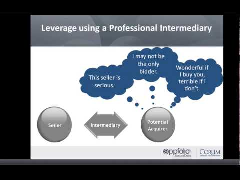 M&A Fundamentals: Strategies for Selecting an Investment Banks | SecureDocs Webinar