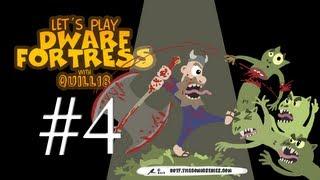 Dwarf Fortress, 3rd Embark - Part 4 -