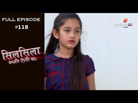 Silsila Badalte Rishton Ka – 9th November 2018 – सिलसिला बदलते रिश्तों का  – Full Episode