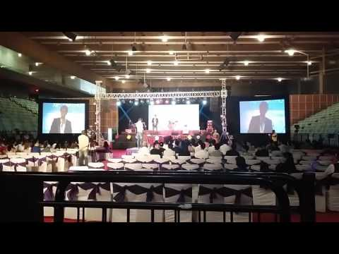 Ngathingpam Tangvah..Live Performance At Yarthot Kazip Delhi ..2015