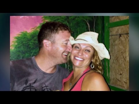 U.S.-Canadian couple in Belize found dead
