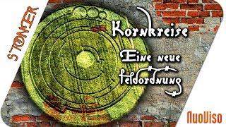 Kornkreise - Eine neue Feldordnung - STONER frank&frei #27