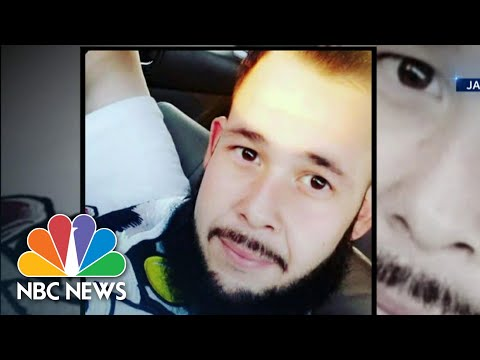 Growing Outrage After Arizona Police Fatally Shoot Man In Parked Car | NBC Nightly News
