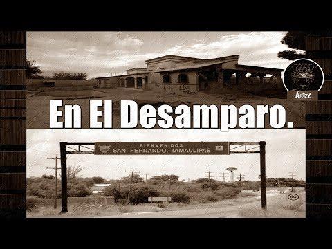 En el desamparo. Allende y San Fernando.