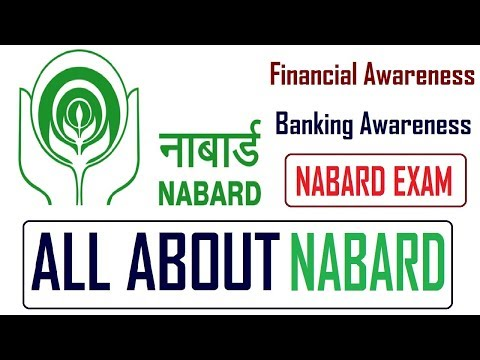 NABARD | All about NABARD | Banking & Financial Awareness for Bank PO & SSC