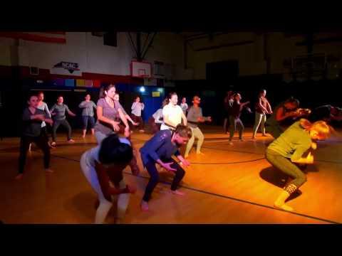 East Wake Academy 2015 Fall Dance Concert