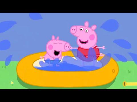 Peppa Pig Português Brasil - Melhores Veículos!