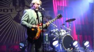 Pothead - C'mon - Live HD