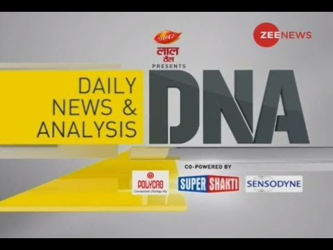 Watch Daily News and Analysis with Sudhir Chaudhary, 24 May 2019
