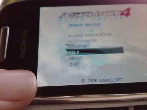 N-Gage on the Nokia E75