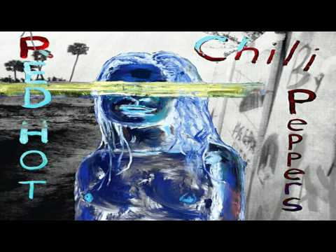 Red Hot Chili Peppers - By The Way Album
