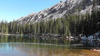 Trampas Lakes New Mexico Hike