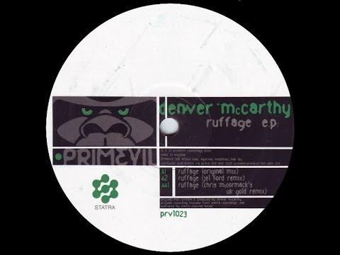 Denver McCarthy - Ruffage