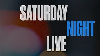 Saturday Night Live Season 43 Intro
