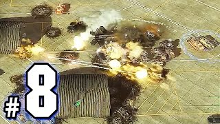 Act of Aggression Walkthrough: Part 8 - The American Civil War - PC Gameplay Playthrough - GPV247