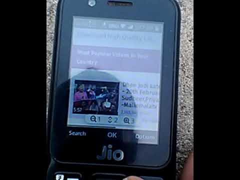 Ji phone se koi bhi video 3gp mp4 web cam me kese download kese karen
