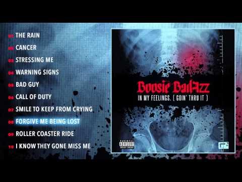 Boosie Badazz - Forgive Me Being Lost (Audio)
