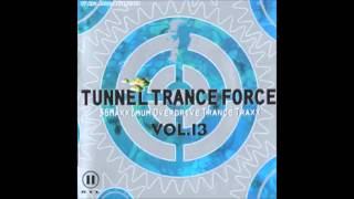 Tunnel Trance Force Vol.13 CD2 - Fresh Side Mix