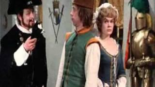Reisen til Julestjernen (1976) Klipp 4.