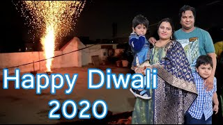 Happy Diwali 2020 By - TS Films 46