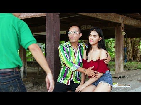 Thai Isan Comedy Series : Because of Boobs [ Eng sub ] thumbnail