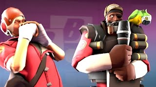 [TF2 & Chill]Classy & I Casually Destroy Robots For Loot Part 3 - The Kazoo