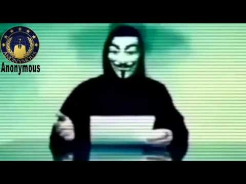 Anonymous Message to the Lebanese Protesters. #طلعت_ريحتكم