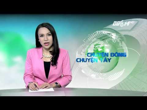 (VTC14)_Chuyện Đông chuyện Tây_Không gian cho xã hội dân sự tại COP21