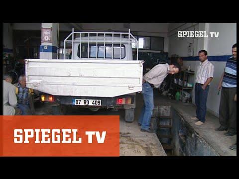 Deutscher TÜV für die Türkei (2/2): SPIEGEL TV-Classics (2009)