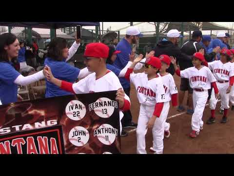 Fontana Baseball Association