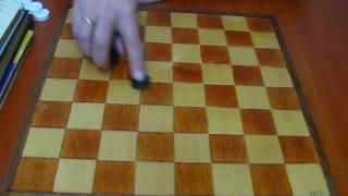 Как решать шашечные этюды. Основные идеи, которые встречаются в окончаниях. Ответы подписчикам.