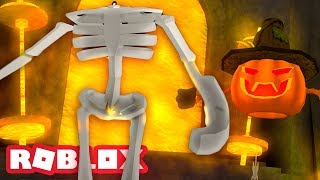 BUFFEST SKELETON IN THE UNDERWORLD GYM! | Roblox Weight Lifting Simulator